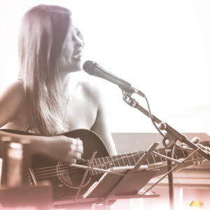 Live Music w/Deborah Lynn Lee