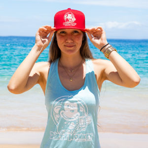 Dirty Monkey Trucker Hat